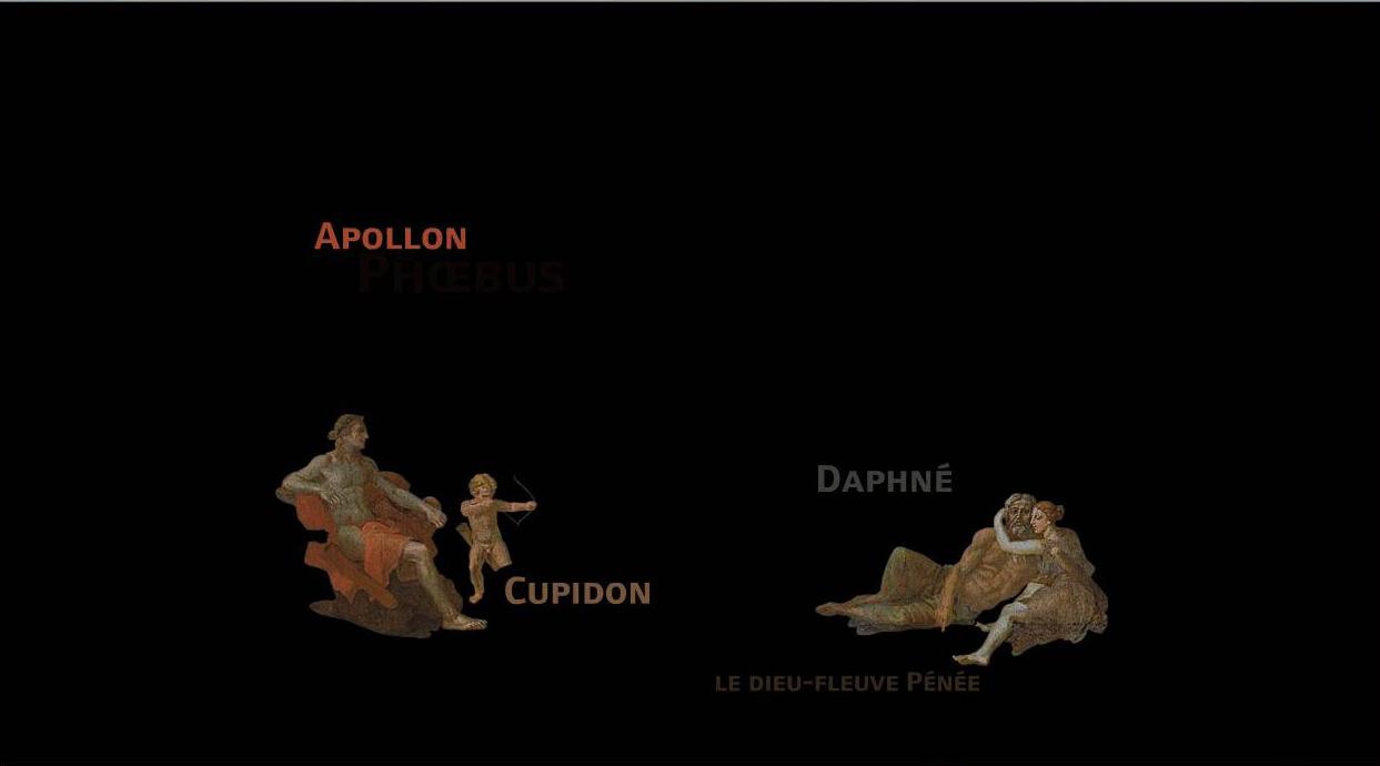 nicolas poussin oeuvres orphée et eurydice